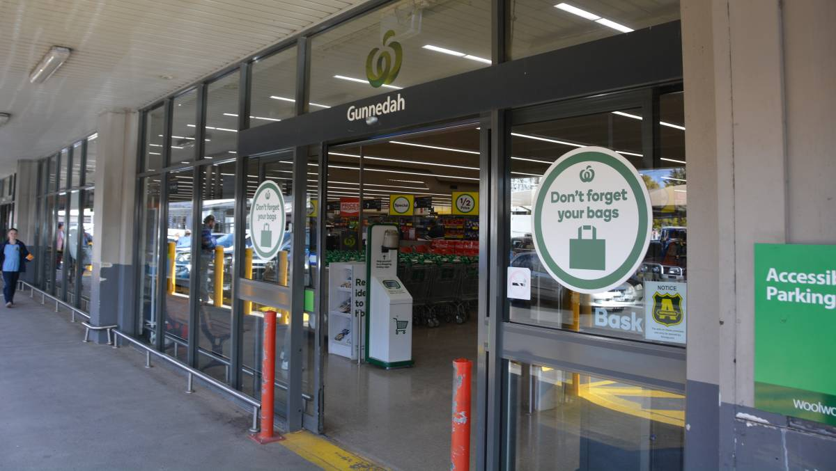 Gunnedah Woolies to run October appeal supporting Variety